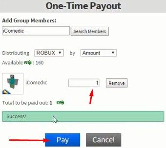 How To Take Group Funds In Roblox Roblox Login Teknologi