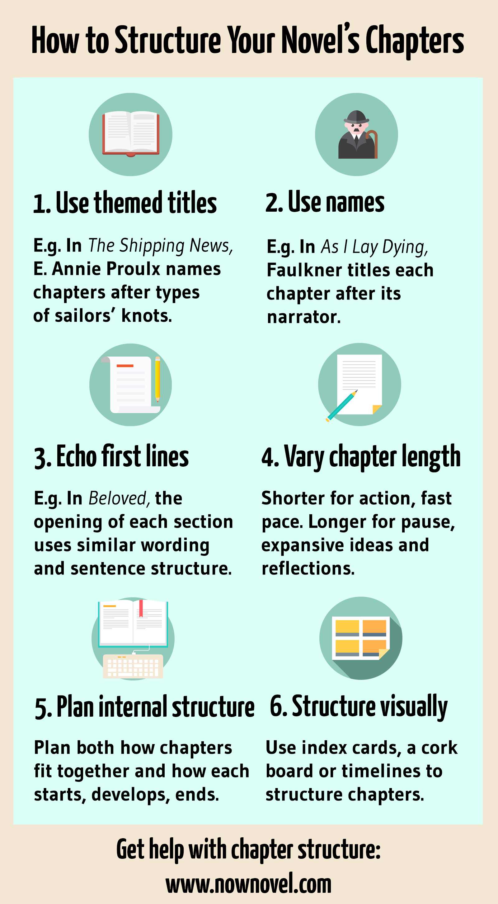 Structure Of A Novel