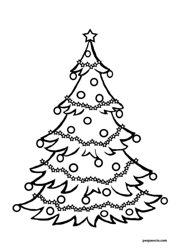 Dibujos De Arbol De Navidad Para Colorear Búsqueda De Google árbol De Navidad Para Colorear Páginas Para Colorear De Navidad Dibujos De Navidad Para Imprimir