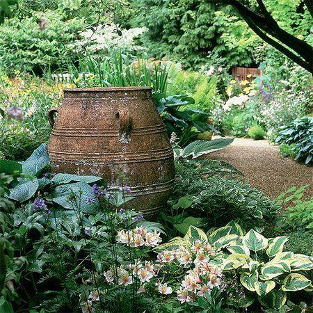 Rustic Garden Design   Www.coolgarden.me