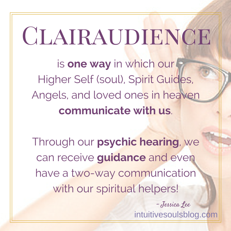 Clairaudient Experiences - It's Not All in Your Head | your