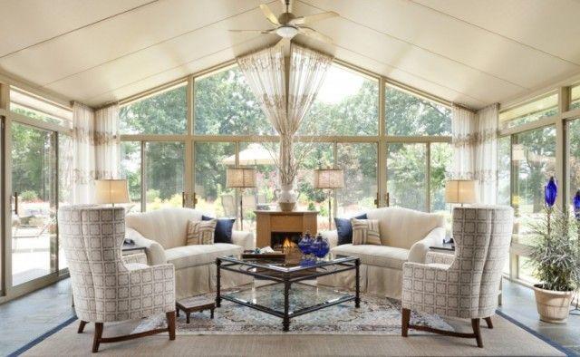 Amazing Sunroom Ideas on a Bud Sunroom Design Living room