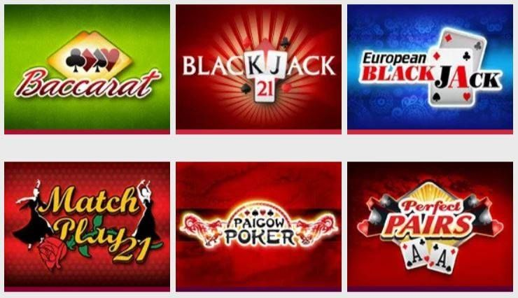 Best Casino Bonus For Blackjack