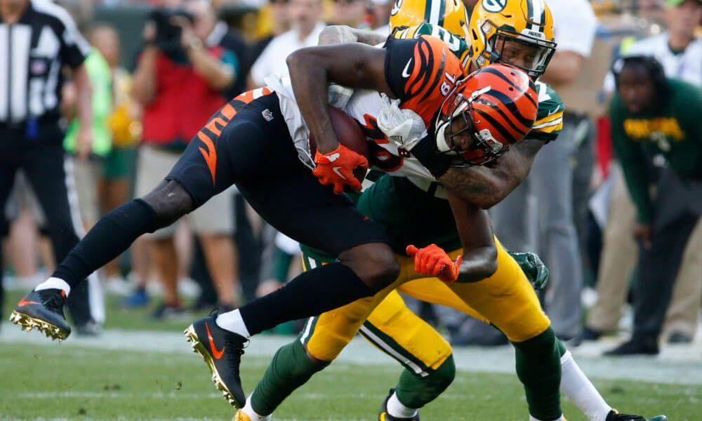 Josh Jones Proving Worth To Packers Jones, Packers, Nfl