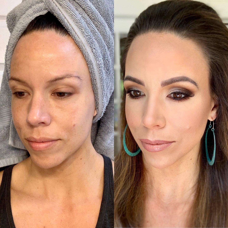 By Lisa Davis, tallahassee FL makeup artist. All Arbonne