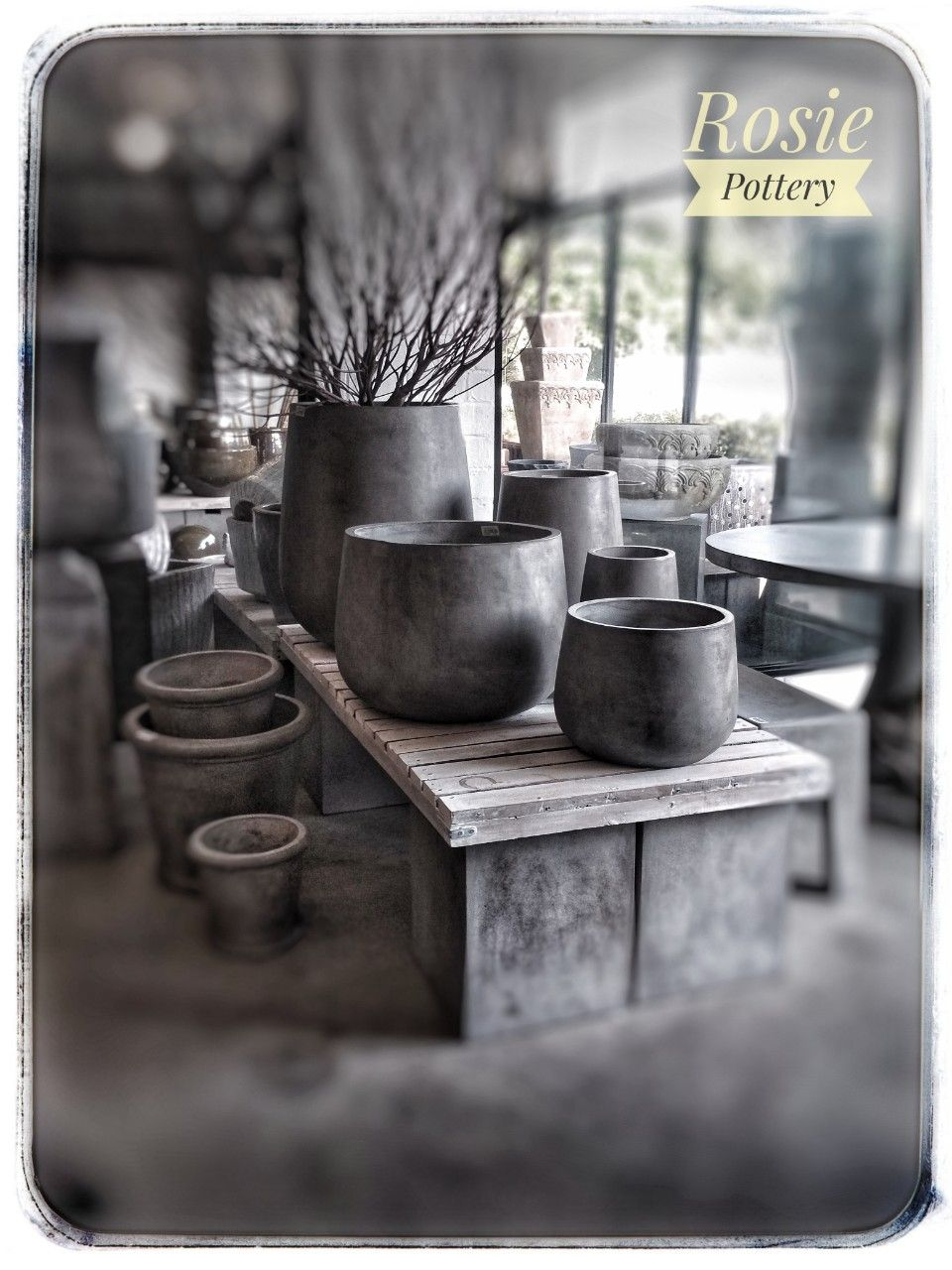 cement flower pots manufacturers