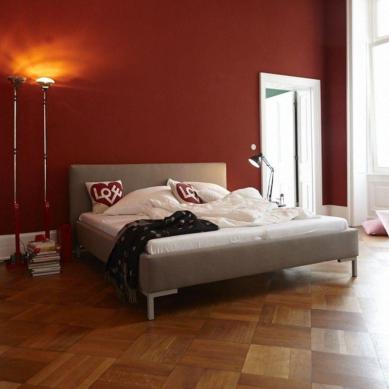 kolpino polsterbett versuchen sie doch mal lebensfreude im schlafzimmer und streichen sie ihre. Black Bedroom Furniture Sets. Home Design Ideas