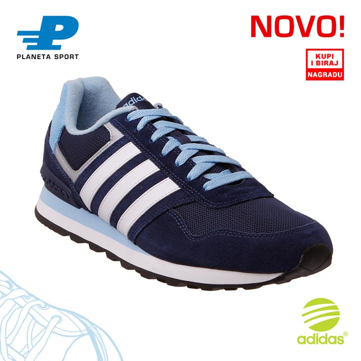 PATIKE 10K M PATIKE Sport Adidas sneakers