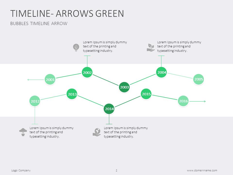 Timeline Slide Planning Timeline Presentationdesign  Timelines