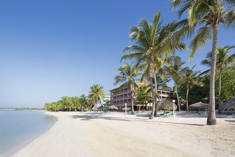 Santo Domingo Flash 52 Off Don Juan Beach Resort All Inclusive From 93 Nt