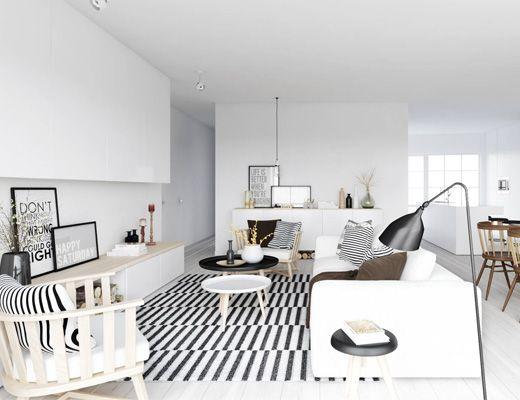 scandinavian design sa dcor design blog - Scandinavian Design Blogs