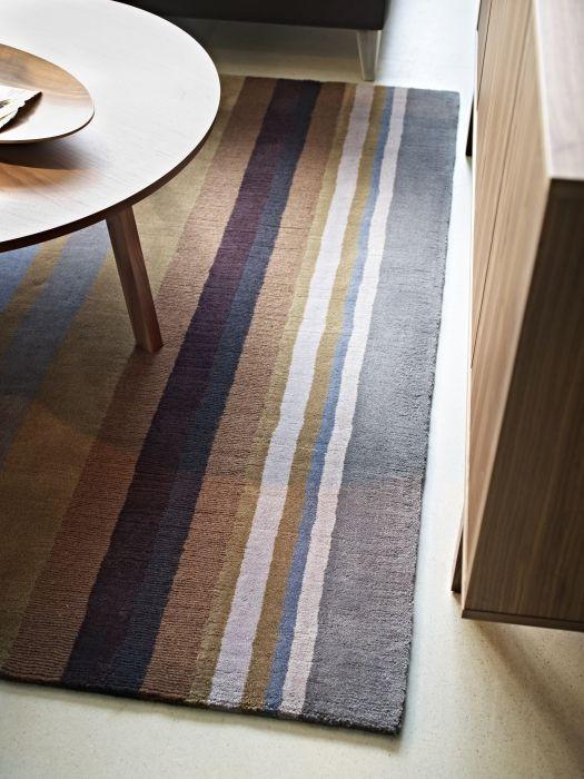 Pin By Ikea Blgariya On Stockholm Rugs On Carpet Interior Rugs Rugs
