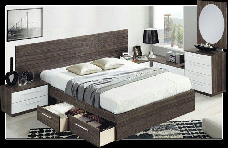 Pin De Wilfredo Rodriguez En Dormitorio Matrimonio Como Decorar Un Dormitorio Habitaciones Pequeñas Decorar Dormitorios