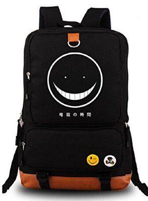 Assassination Classroom Koro Backpack
