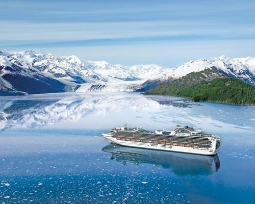 Unconventional Cruises For Your Bucket List Alaska Cruise - Alaskan cruise prices