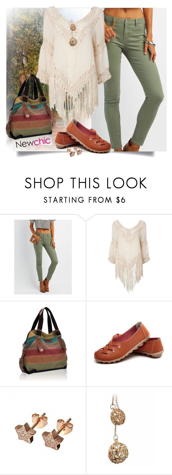 """""""#newchic"""" by vilmamartini ❤ liked on Polyvore featuring Charlotte Russe, chic, New and newchic"""