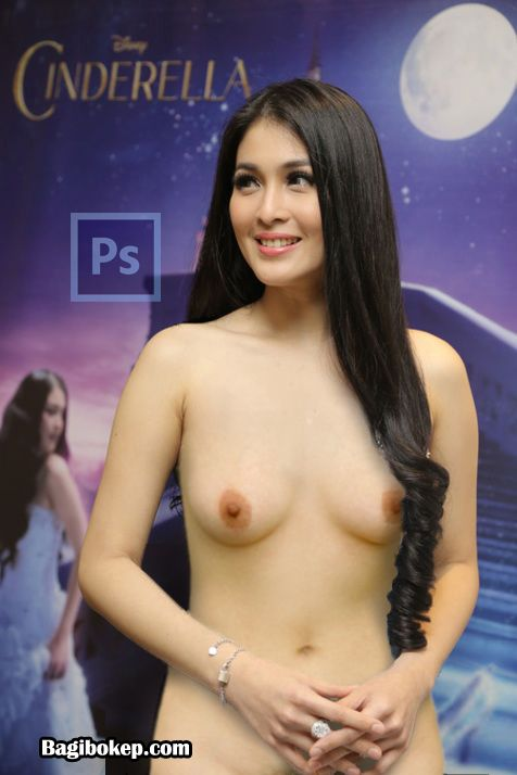 Video sex sandra dewi