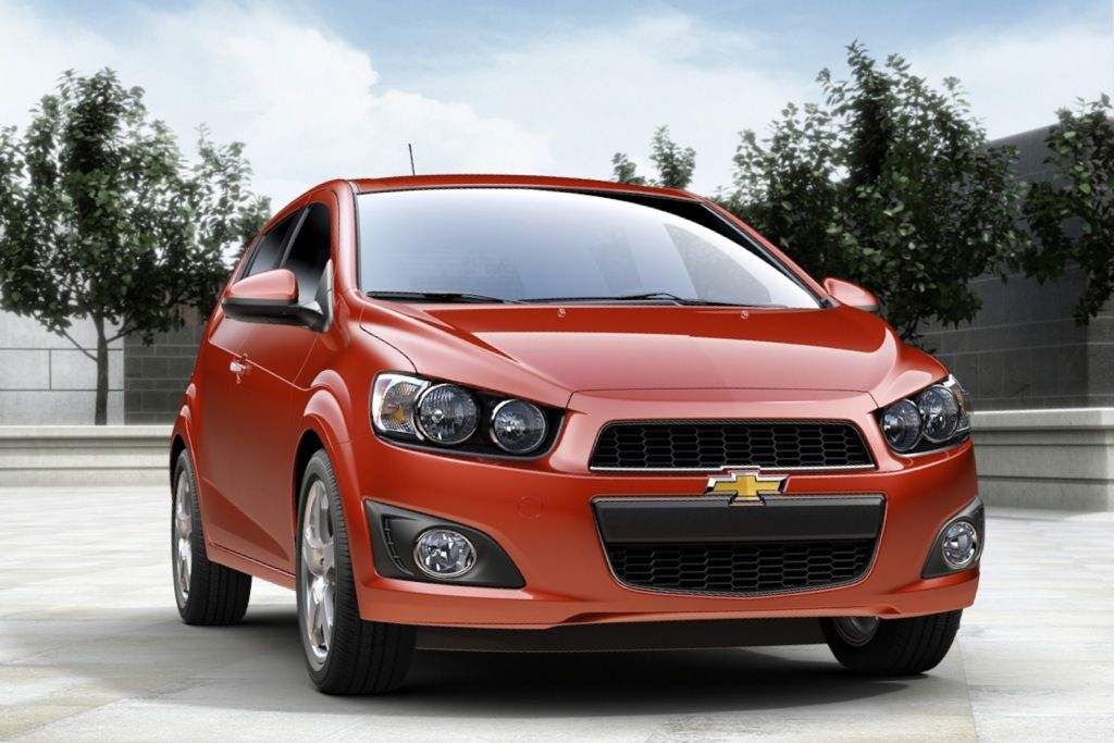 6 Used Cars Under 12 000 That Get 40 Miles Per Gallon Chevrolet