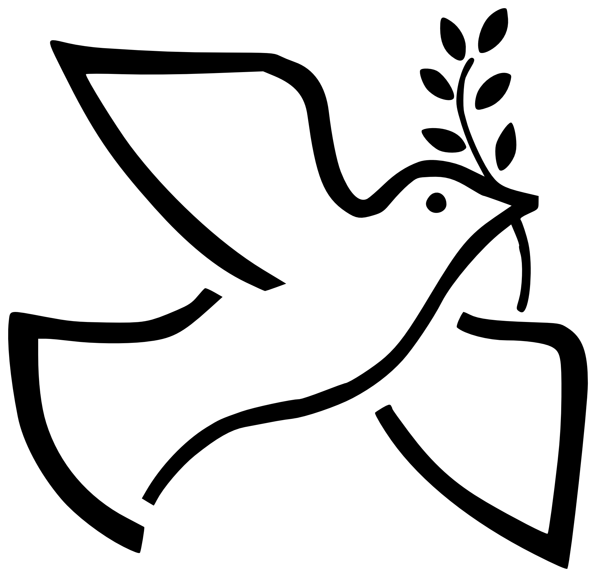 peace dove clipart clipart kid sunday school crafts pinterest rh pinterest co uk peace on earth dove clip art peace dove with olive branch clip art