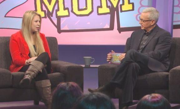 Teen Mom 2 Season 4 Dr Drew Reunion Show - Pics | OK! Magazine