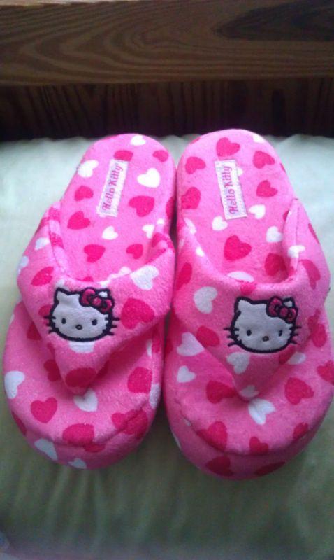 Hello Kitty Slippers Hello Kitty Clothes Hello Kitty Items Hello Kitty Shoes