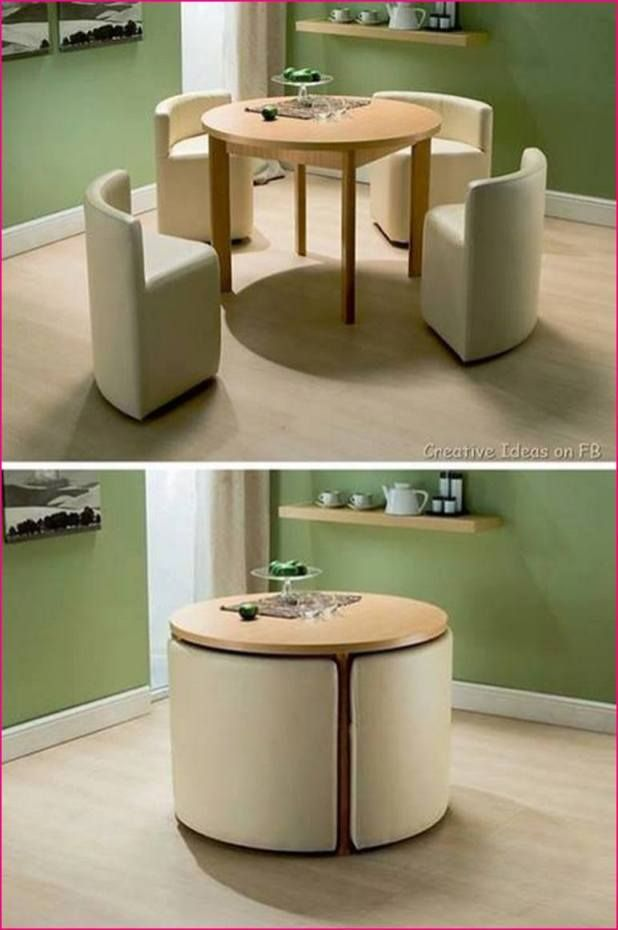 Hidden Table Design Ideas 93 Dining Table Chairs Furniture