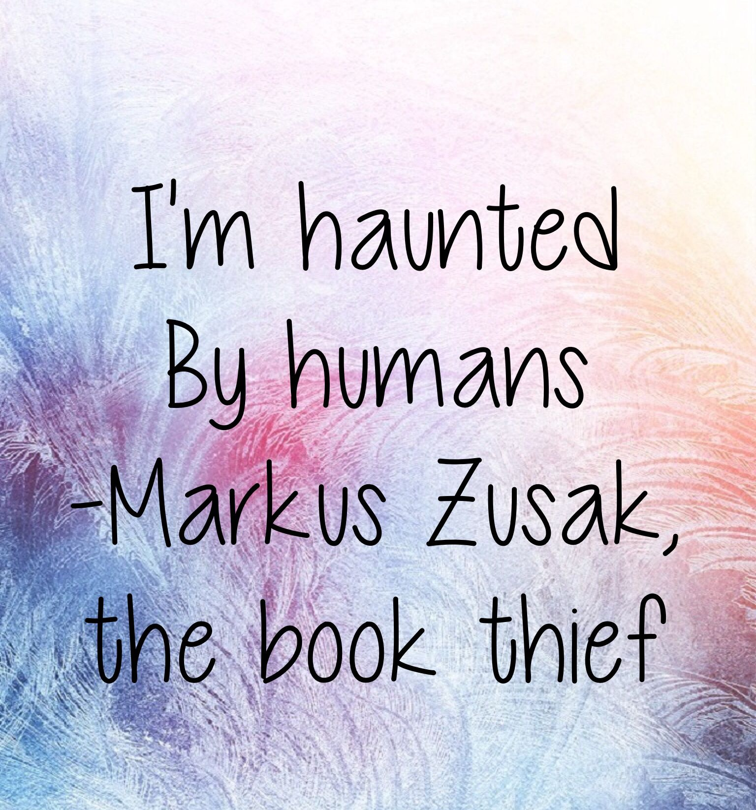 The Book Thief Quotes Quote From The Book Thief  Quotes  Pinterest
