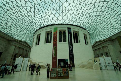 ACTUALITÉS [CONFINEMENT] Visitez des musées - Bien Au Jardin -