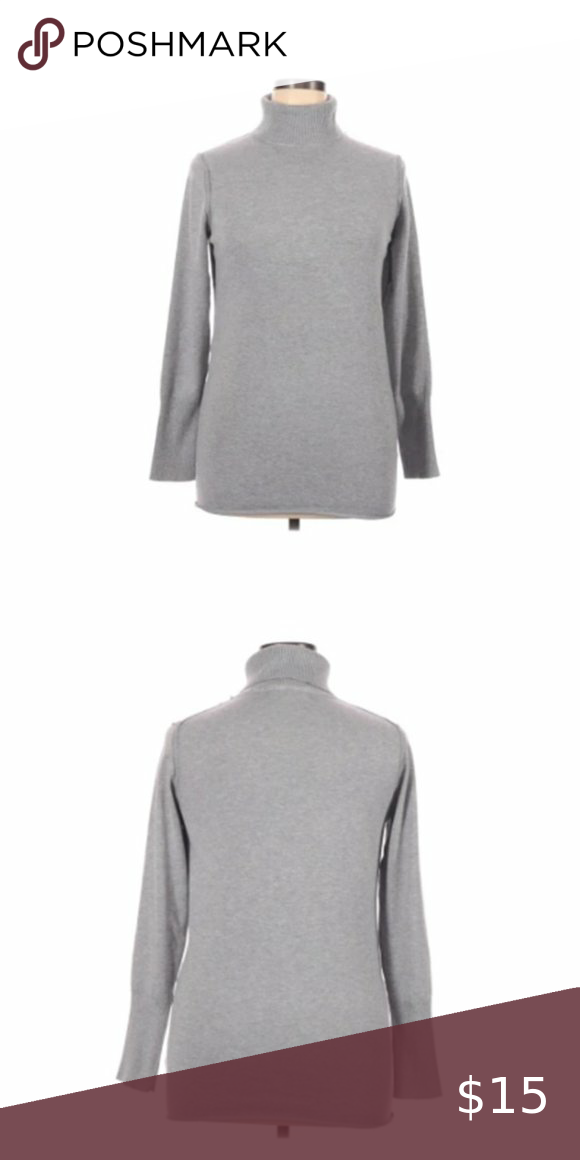 Philosophy Republic Clothing Turtleneck Sweater Approx Measurement Taking On A Flat Surface Length 22 5 Chest 16 5 Slee Clothes Sweaters Turtleneck Sweater