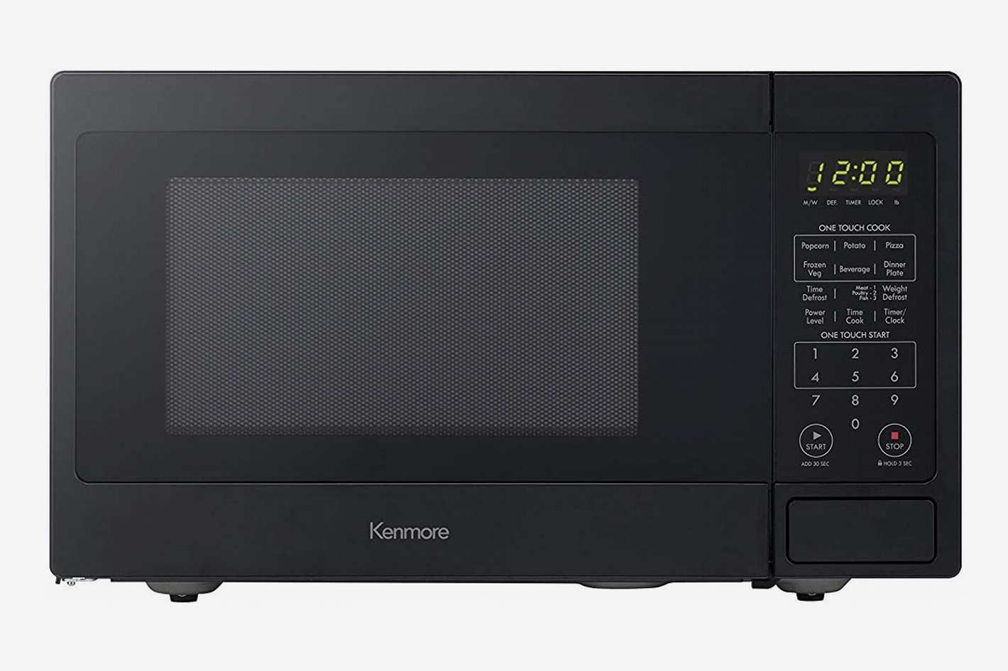 The Best Microwave Ovens On Amazon According To Hyperenthusiastic Reviewers Microwave Countertop Microwave Oven Built In Microwave