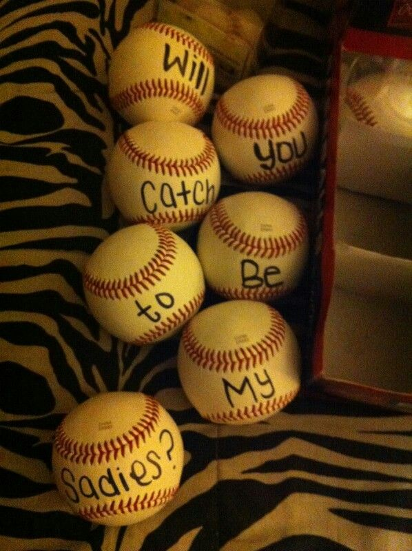 Cute Way To Ask A Boy To Sadie Hawkins Love This Pinterest