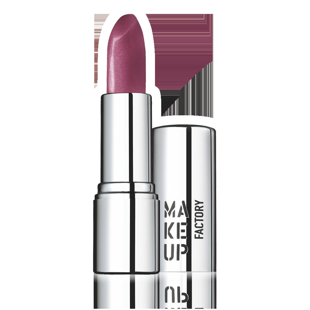 Make Up Factory Shimmer Lip Stick um batom com efeito de