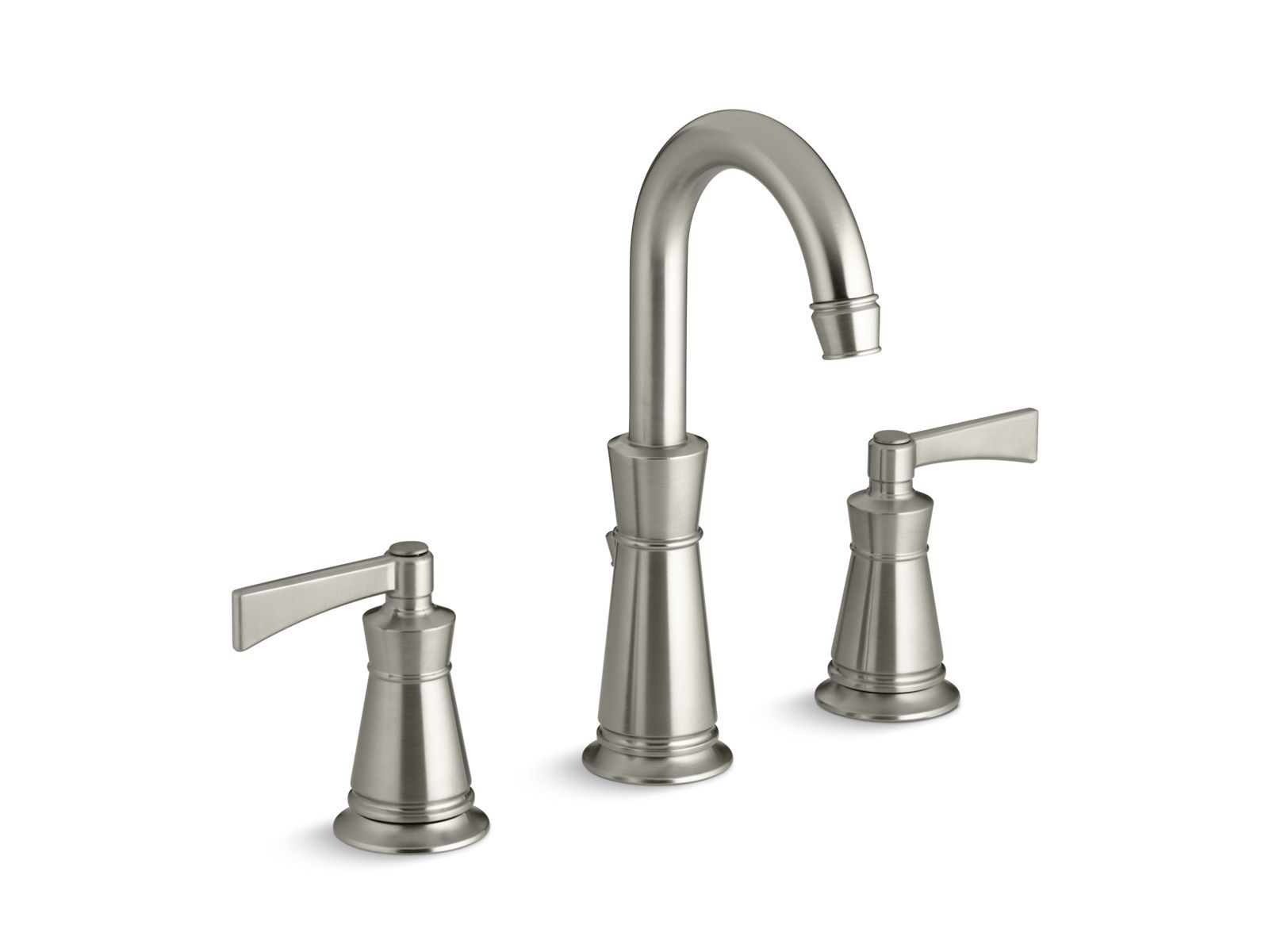 Archer Widespread Sink Faucet With 8 Inch Centers K 11076 4