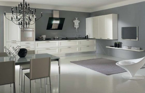 cucina moderna - Cerca con Google | myboard | Pinterest