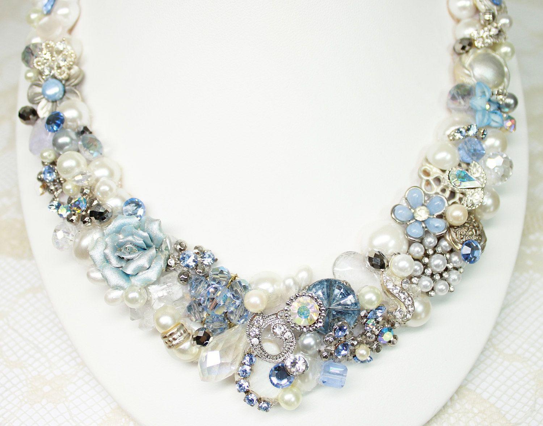 50++ Pearl wedding necklace vintage ideas