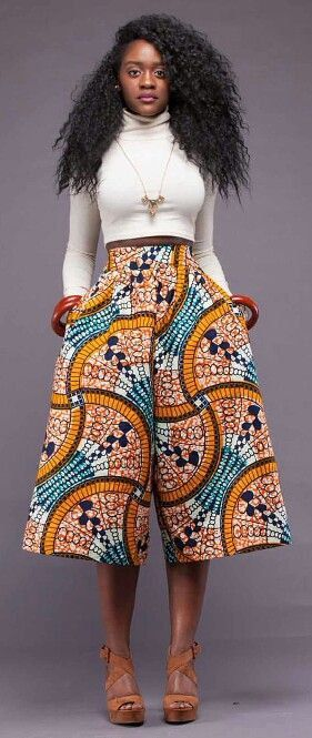 Items similar to african dresses african prints summer dresses african pants ankara dresses on Etsy