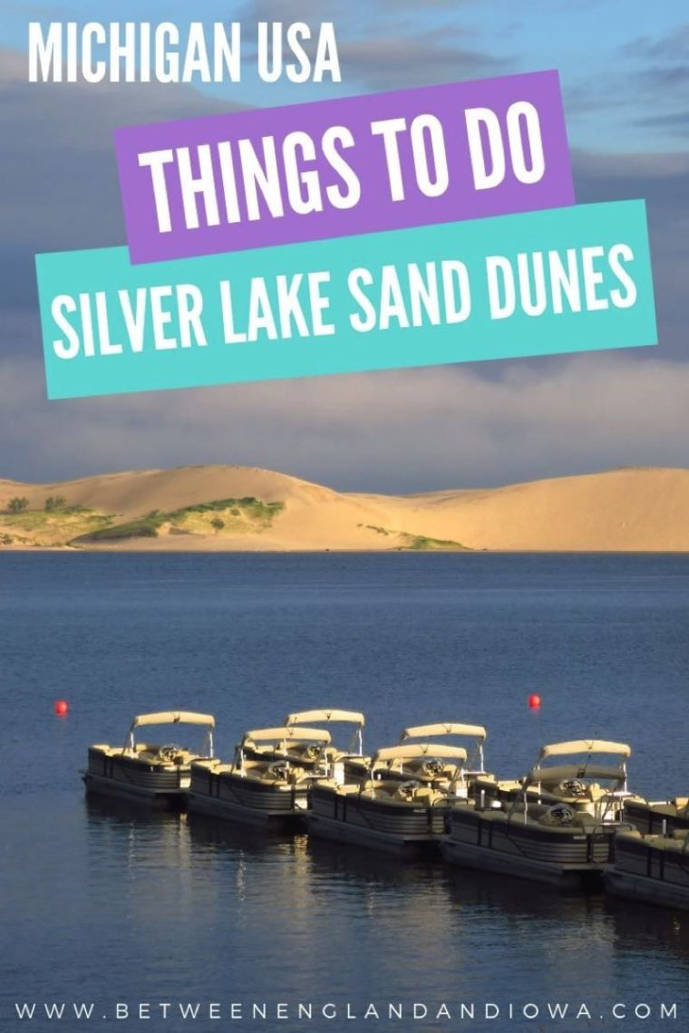 Awesomely fun things to do in silver lake michigan
