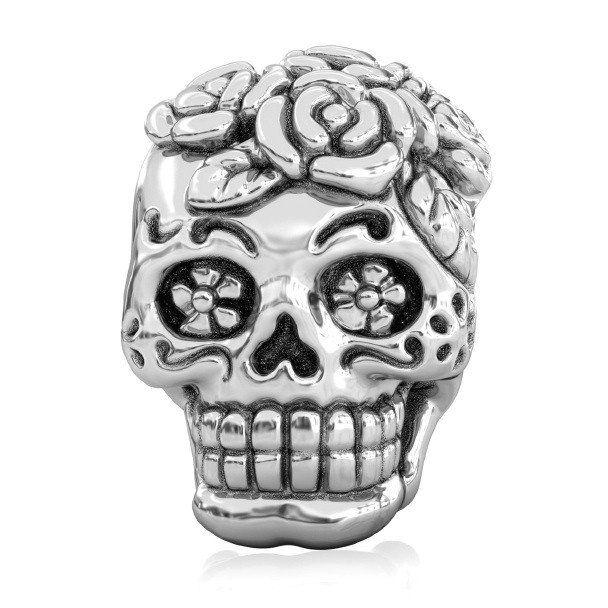 pandora charms sugar skull