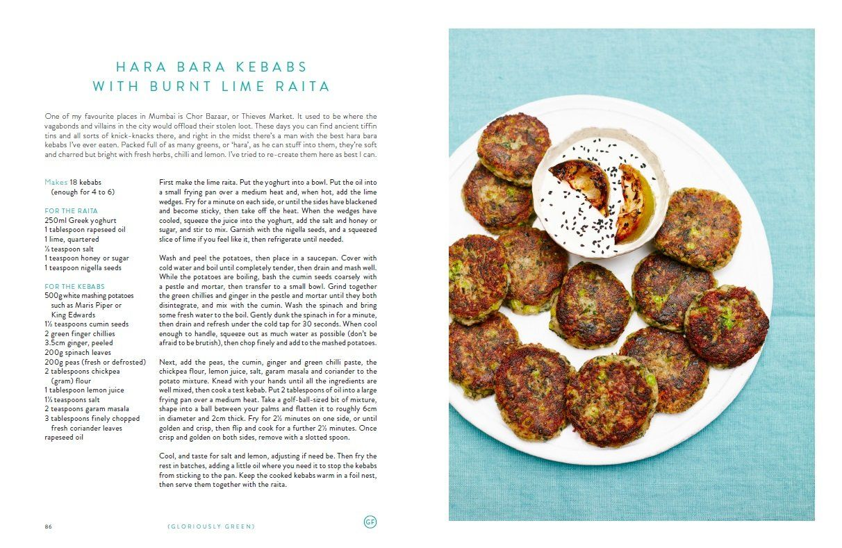 Fresh India 130 Quick Easy And Delicious Vegetarian Recipes For