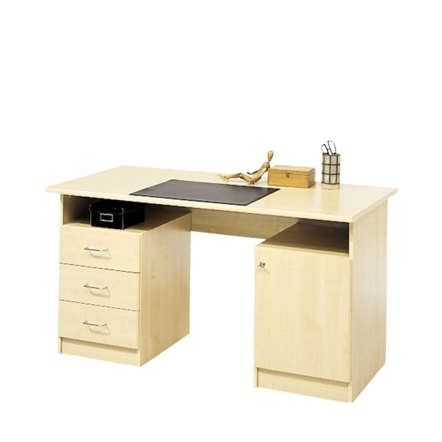Schreibtisch Adarama Zimmer Norina Schreibtisch Dekor