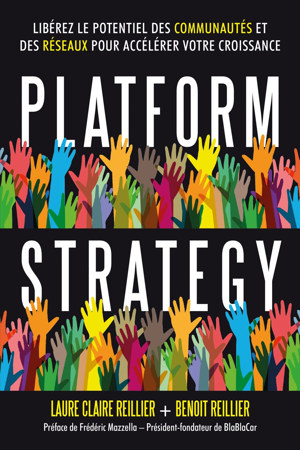 Platform Strategy (eBook) in 2019 | Books