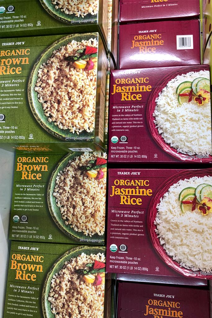 jasmine rice recipes