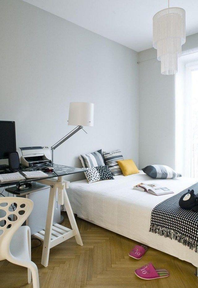 Farbgestaltung im Schlafzimmer 32 Ideen für Farben