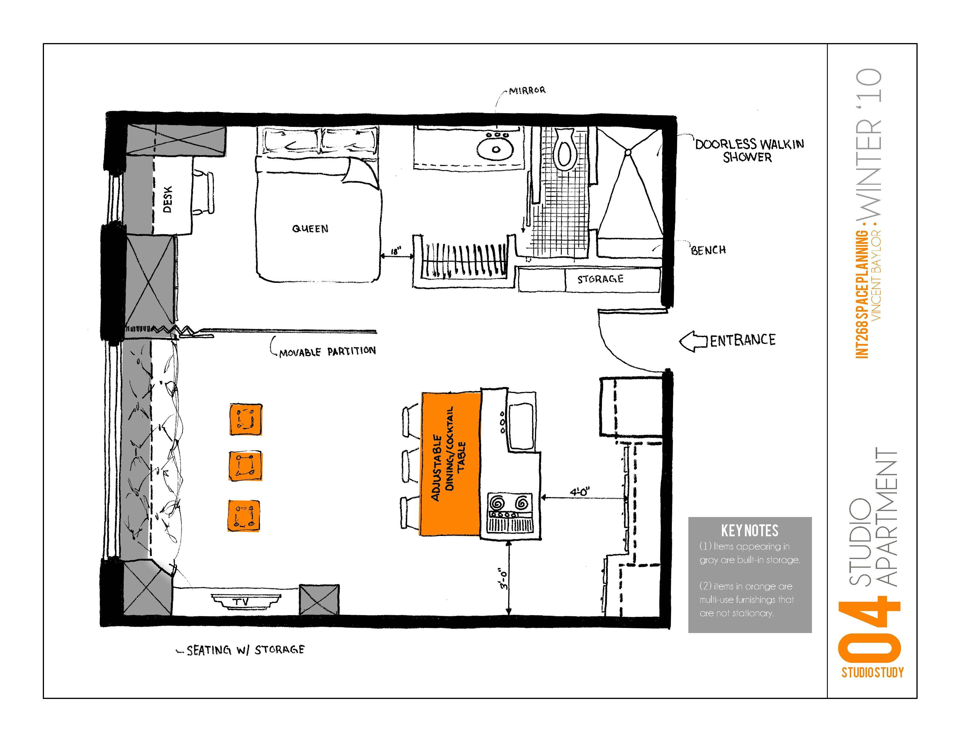 Apartment Bedroom Vastu Layout With Regard Studio Planner Design