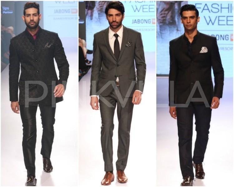Lakhme Fashion Week Imperial India Company by Raghavendra Rathore
