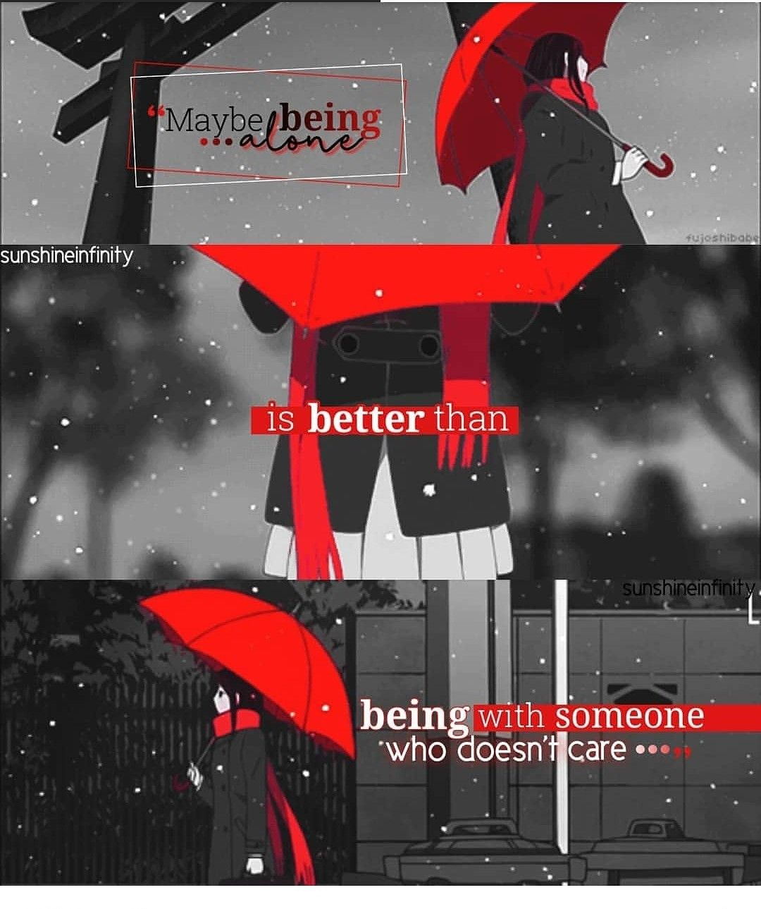 My life mantra tokyo ghoul pinterest quotes sad anime quotes