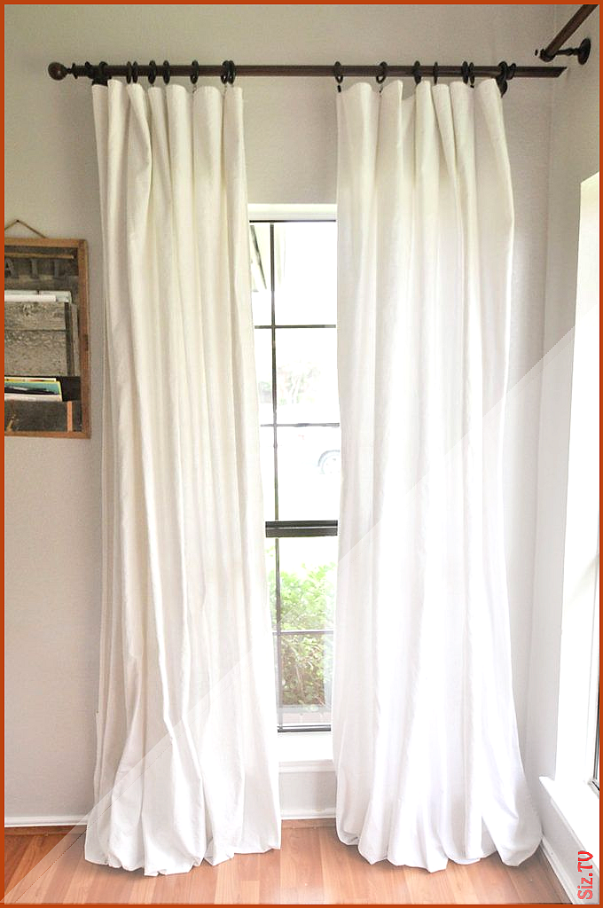 How to Make NoSew Bleached Drop Cloth Curtains Our Handcrafted Life How to Make NoSew Bleached Drop Cloth Curtains Our Handcrafted Life Megan Harney Our Handcrafted Life...