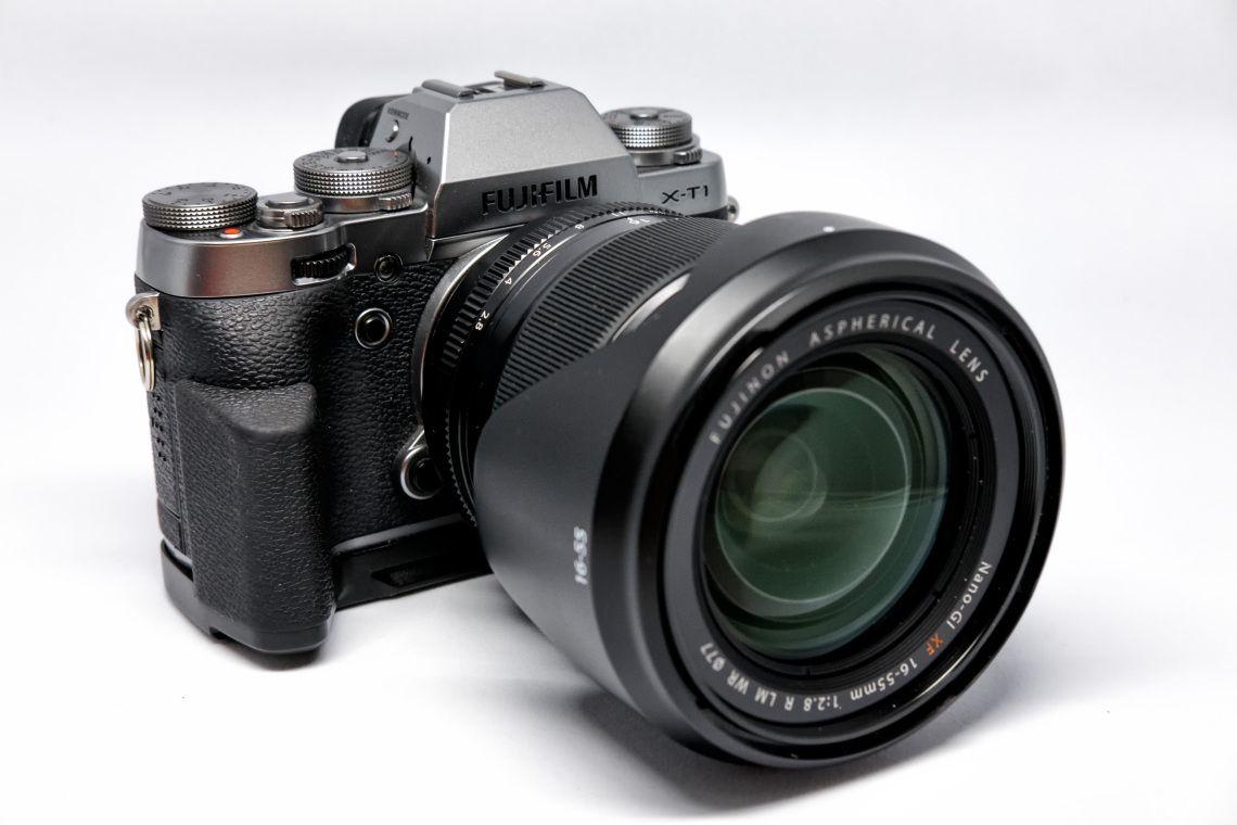 A Practical Review Of The Xf16 55mm F2 8 Fuji Fujifilm Camera Camera Accessories