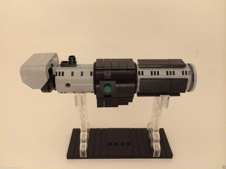 Lego Star Wars Master Yoda Lightsaber Replicas 100 Rogue One Etsy Lego Star Wars Yoda Lightsaber Lego