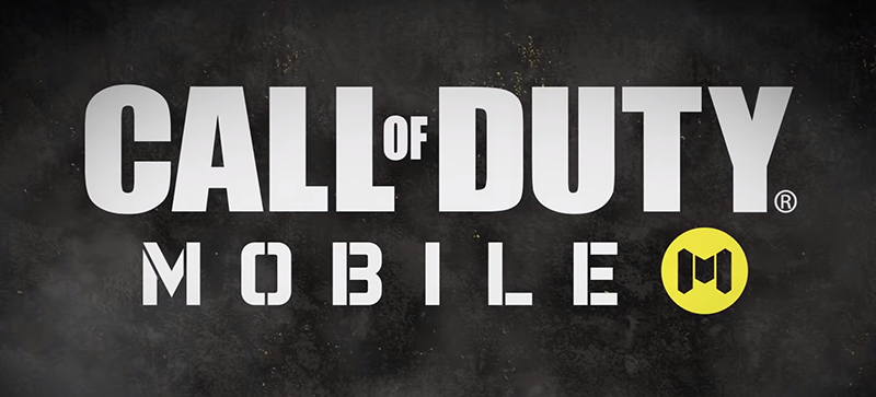 Activision Workforce Up With Tencent Because It Introduced The Free To Play Call Of Duty Mobile Globally For Each Android And Call Of Duty Mobile Logo Duties